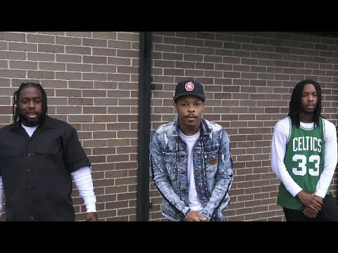 DETROIT EASTSIDE DURING LOCKDOWN / INTERVIEW WITH MEECH ICEWOD