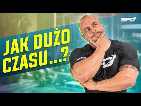 Jak trenować ocieplanie grupy mięśni