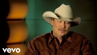 "Alan Jackson Interview - ""As She's Walking Away"" (Zac Brown Band featuring Alan Jackson)"