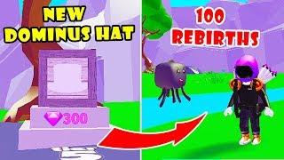 New Rebirth HACKER Area Update!! New Egg + Pets | RPG World