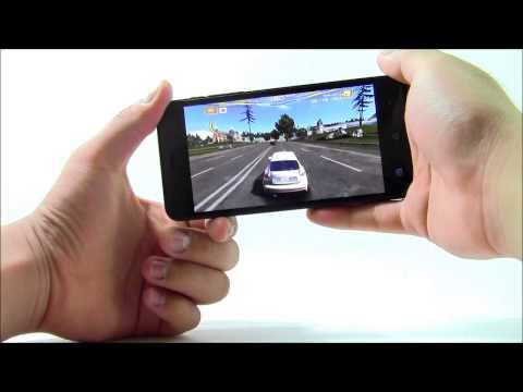 [ Review ] : i-mobile IQ X (พากย์ไทย)