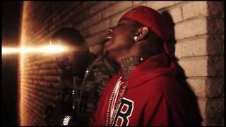Laroo ft. Ya Boy - Mega Star - (Official Music Video)