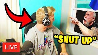 5 YouTubers Who Met HATERS IN REAL LIFE! (Tfue, KSI, Logan Paul)