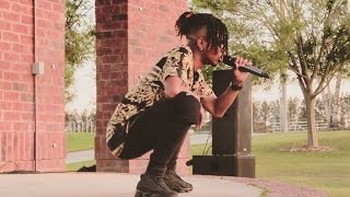 Damez - On the Run (Live) NSFW Music Festival; Statesboro, GA