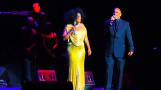 Diana Ross - God Bless The Child (Venetian Theater, Las Vegas, Nov 21, 2015)