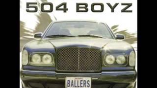 504 Boyz  - We Gon Ride