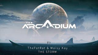 Musik-Video-Miniaturansicht zu The Storm Songtext von TheFatRat