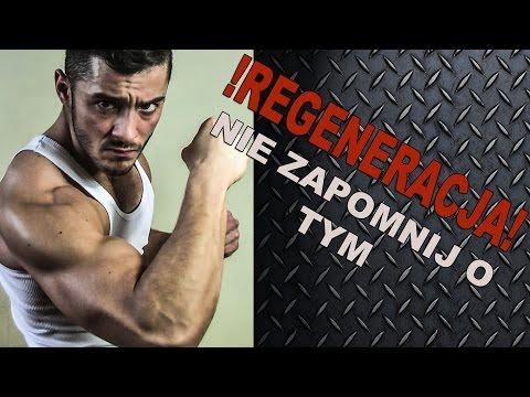 Ćwiczenia na elastyczność mięśni