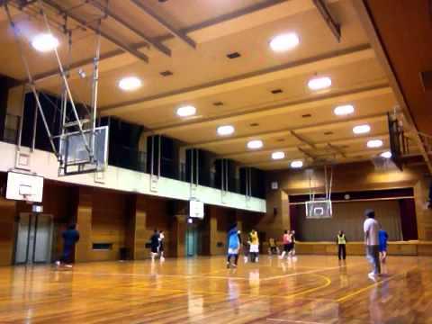 JSW4 月2日銀座中学校ー3
