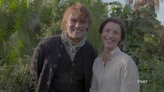 World Outlander Day - Season 3