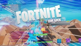 Xim4 Fortnite Update