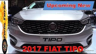 UPCOMING FIAT TIPO 2017, PRICE AND LAUNCH DATE   FIAT TIPO INDIA REVIEW 2017