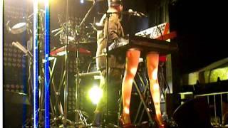 Chromeo: Grow Up Part 3 Westword Music Showcase 2011