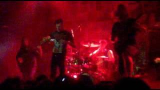 Carniflex, live @ Salamandra at Bonecrusher Fest