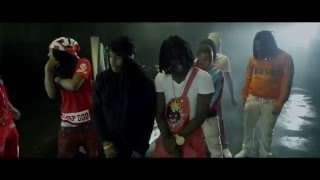 Chief Keef & A$AP Rocky - Superheroes