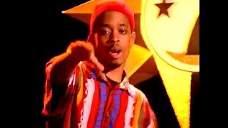 Brand Nubian - Wake Up (Video)