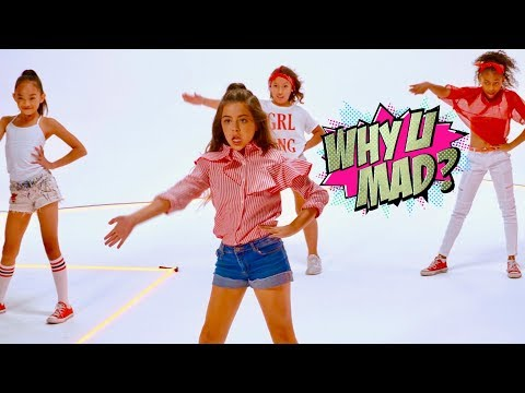 Sophia Grace - Why U Mad (Official Music Video) Mp3