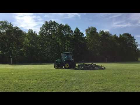 Edinboro Grounds Crew - June 2017