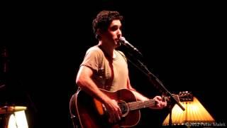 Joshua Radin - You've Got Growin' Up To Do (Live)