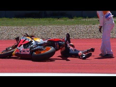 GP das Américas revela Márquez humano e põe fogo na MotoGP? | GP às 10