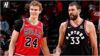 Toronto Raptors vs Houston Rockets - Full Game Highlights   December 9, 2019   2019-20 NBA Season