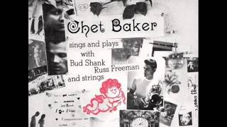 Chet Baker Quartet - You Don't Know What Love Is