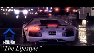 """The Lifestyle"" - Gta 5 Cinematic Montage"