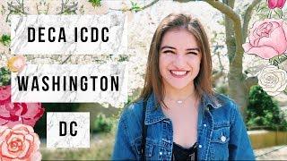 Washington DC | CDECA ICDC Vlog