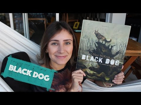 BLACK DOG | Dai Bugatti