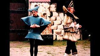 Theatergroep Trappaf 1995 – De nieuwe kleren van de keizer