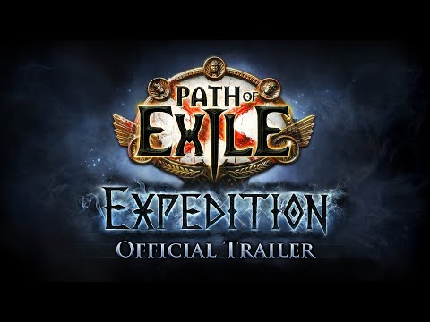 Path of Exile 3.15 Expedition Launches Today