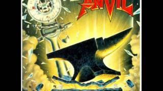 Senile King - Anvil