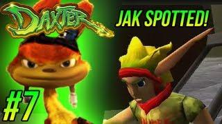 """Daxter - Episode 7 """"Jak Spotted!"""""""