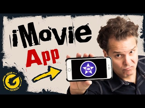 iMovie Tutorial: How To Use iMovie (App Tutorial) iPhone, iPad, iOS – Tricks, Hacks & Effects 2017