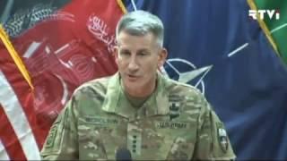 В Пентагоне уверены, что Россия поставляет оружие Талибану