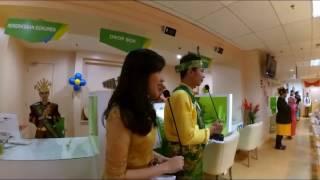 Day 2  Hari Pelanggan Nasional 2016 BPJS Ketenagakerjaan Jakarta Menara Jamsostek