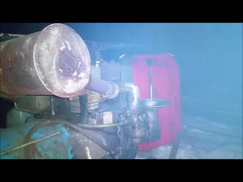 GENERATOR OLD START    WITH RADIO ACTIVE HORSE PISS