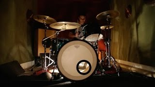 Video Converge - Dark Horse [Drum and Bass Cover]