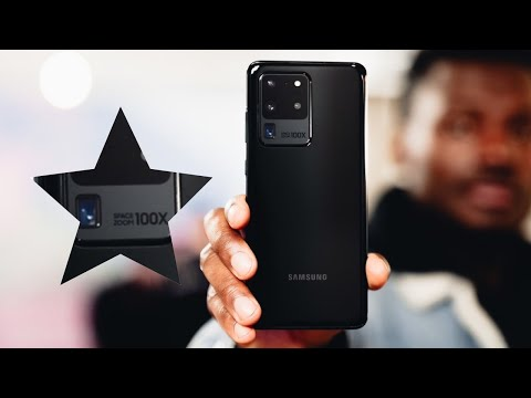 External Review Video TE7HEp6hb_8 for Samsung Galaxy S20 Plus Smartphone