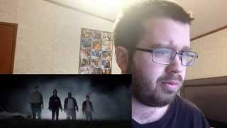 Lazer Team Movie Teaser Official Reaction!