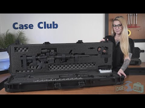 Precision and AR Rifle Case (Gen-2) - Featured Youtube Video