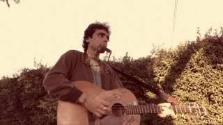 Donovan - Candy Man (cover w/ harmonica)