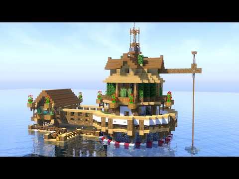 100 Minecraft Build Ideas!!! Minecraft Blog