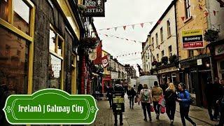 Ireland | Galway City