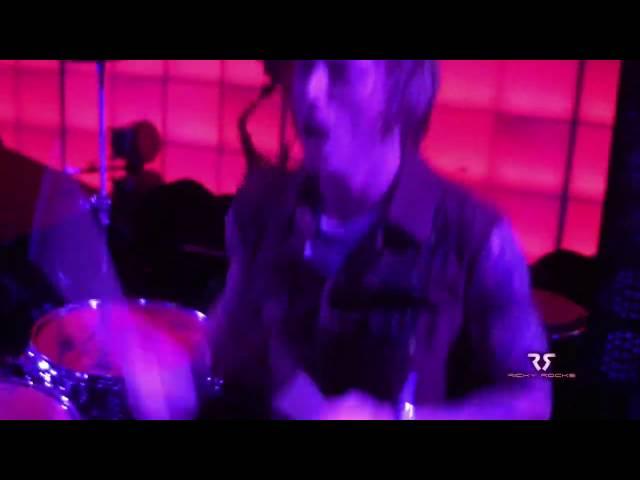 RICKY ROCKS LIVE @ VANGUARD (Hollywood, CA)