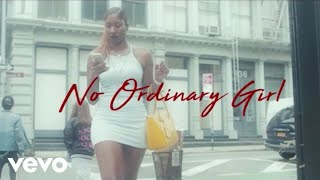 Sotto Bless - No Ordinary Girl (Official Video)