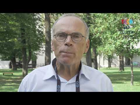Mark Post - Professor of Vascular Physiology, Maastricht University