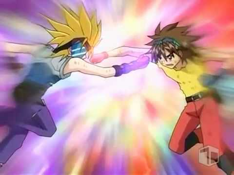 Bakugan Battle Brawlers episode 38 part 3(HQ)
