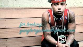 Yung Berg ft. Sammie--Burnin Bridges - Mo Money, Mo Condoms