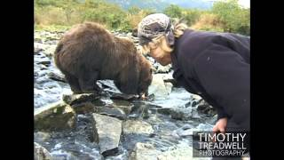 Timothy Treadwell Photography (Grizzly Man) - Unreleased Video